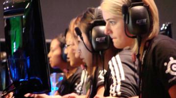femalegamers