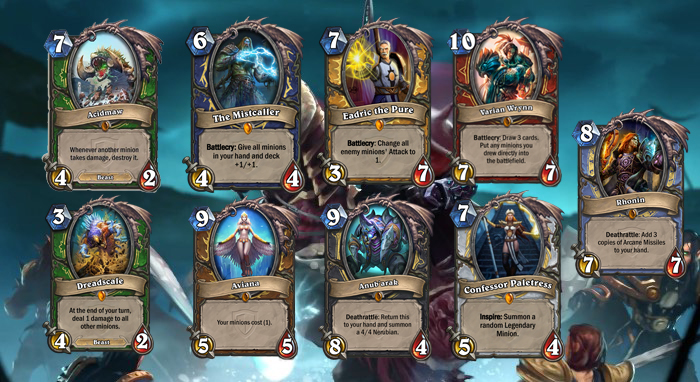 Fix Dreadscale not being added to ActualCards by andburn ...