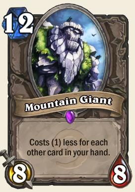 Top Decks 1 - mountain giant