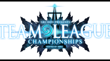 Archon Team League Championship