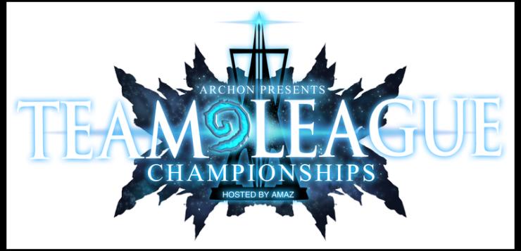 Archon Team League Championship