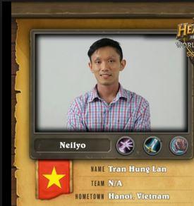 Neilyo