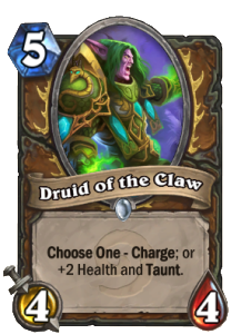 Source: Hearthpwn